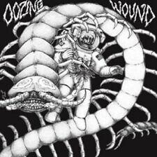Oozing Wound : Retrash CD (2013) ***NEW***