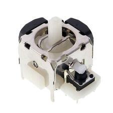 X2 3D CONTROLLER ANALOGICO JOYSTICK RICAMBIO sensore asse 3Pin per Sony PS3 360