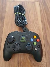 Official Original Microsoft XBOX Smaller Wired Controller for the Original XBOX