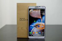 Samsung Galaxy Note 3 32GB Unlocked smartphone phone or BOX PACK