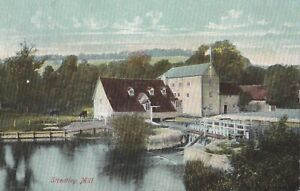 EPC1019) PC Streatley Mill, UK, used