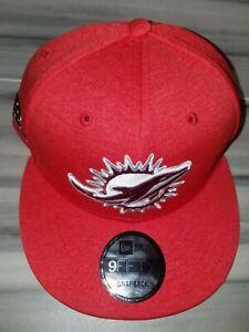 New Era 9Fifty Snapback NFL Pro Bowl  Miami Dolphins Cap NWT !Rare!