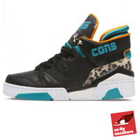 Don C x Converse ERX 260 Mid | Leopard | UK 8/US 9 | Limited Edition | Rare