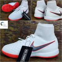 Nike Junior OBRAx 2 Academy IC Football Trainers Uk 13.5 Eu 32 AH7315-107