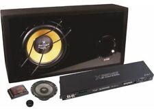 Audio System X SERIES SET mit X 12 BR und X 165 EVO