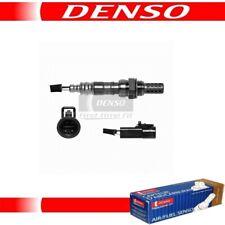 Denso Upstream Oxygen Sensor for 1996 FORD ECONOLINE SUPER DUTY V8-5.8L