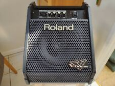More details for roland pm-10 v-drums personal monitor