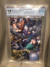 Detective Comics #1000 Mayhew Virgin Variant CBCS 9.8