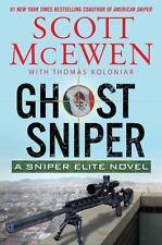 NEW - Ghost Sniper: A Sniper Elite Novel