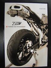 Zard (Exhaust systems) Ducati 999R
