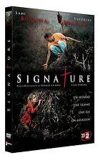 Signature - 2 DVD ~ Sami Bouajila - NEUF - VERSION FRANÇAISE
