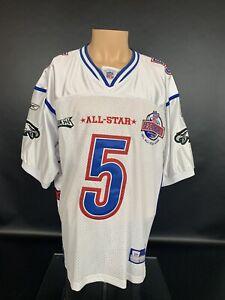 NWT 2005 Donovan McNabb Pro Bowl Jersey (Philadelphia Eagles) Size 48