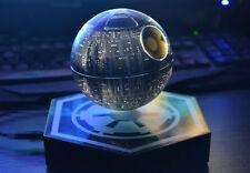 Magnetic Star Wars Death Star Floating Levitating Wireless Bluetooth Speaker US