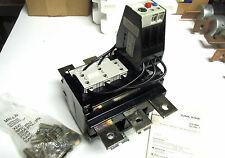 * NIB .. Siemens Overload Relay w/Instrument Transformer Cat# 3UA6800-3F  VX-204