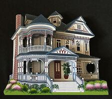 BANTA HOUSE OSCEOLA IOWA ACL12 SIGNED BY SHELIA  ARTIST CHOICE SERIES #3476/4000