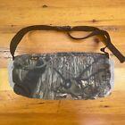 Fieldline Hunting Handwarmer Muff Waist Belt Reversible Camo/Blaze Orange Adjust