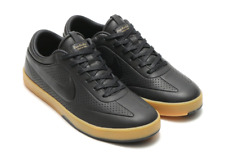 New Nike Zoom Eric Koston SbxFb Sb Black/Black Gum Bottom Mens Size 10 in Box !