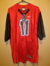 Jake Fromm - Georgia Bulldogs Authentic Football jersey - NIKE Adult medium  NWT