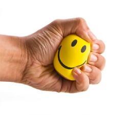 Smiley Face Stress Ball | smiles smile happy face ball balls relieve relief