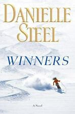 Winners by Danielle Steel (2013, Hardcover)