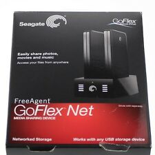 SS550 Seagate FreeAgent GoFlex Net Media-Sharing-Lösung