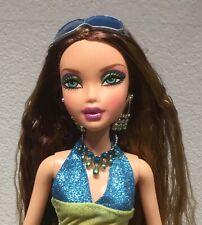 My Scene Tropical Juicy Bling Chelsea doll Barbie Kennedy HTF rare