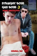 NEW Straight Boys Gay Boys 3-Going Undercover (DVD)