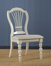 Hillsdale 5265-801 Pine Island Wheat Back Side Chair - Set of 2 NEW