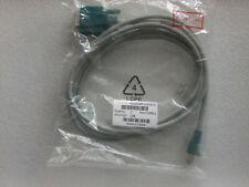 Rs232 Rj45 Auf D Sub 9 Pol Anschlusskabel Adapter 40n5343 Ua Ibm Surepos 500