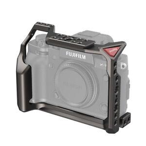 SmallRig Camera Cage for Fujifilm X-T3 (Dark Olive)-CCF2800
