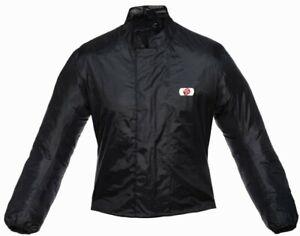 Oxford Melbourne Rain Jacket/Liner Black Men's