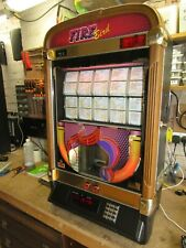 More details for nsm cd fire jukebox, refurbished, fully loaded with cd's and title cards