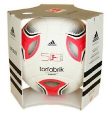 Match BALL ADIDAS Torfabrik 2012-2013 lega federale. CALCIO. Germania. OMB