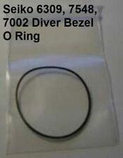 Seiko 6309 7548 7002 DIVER Bezel O Ring Part 0C3660B02