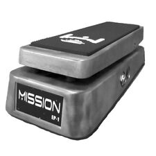 Mission Engineering EP1 Expression Pedal for Boss FV500 Roland EV-5 Metal