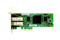 HP (407621-001) AE312A Dual Port SFP - 4Gbps Low Profile PCIe-x4 HBA Card