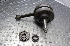 93-94 suzuki rmx250 ENGINE MOTOR CRANKSHAFT CRANK SHAFT  12200-29E00