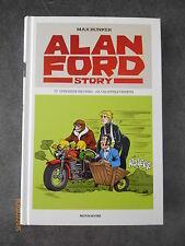 ALAN FORD STORY n° 129 (contiene i nn° 257 e 258) - MONDADORI CARTONATO - NUOVO