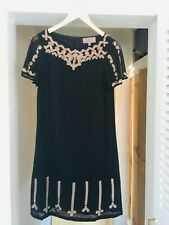 1930s style party dress