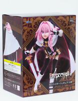 Fate Apocrypha Black Rider Figure Astolfo 18cm TAITO Prize Statue from JAPAN