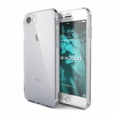 X-Doria iPhone 7 & 8 Defense 360º Full Coverage Front & Back Case Cover - Clear