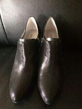 SAKO-OR Black Ankle Fashion Boots Size US 8 EUR 39