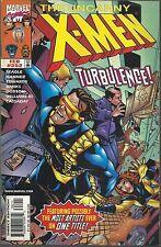 THE UNCANNY X-MEN N° 352 (albo ORIGINALE Americano)