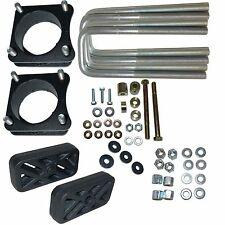 Traxda 903025 - 07-15 Toyota Tundra - Front And Rear Lift Kit-5 Lug, Coil-Over