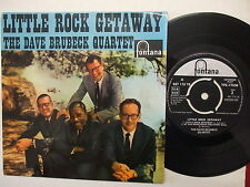 TFE 17306 The Dave Brubeck Quartet - Little Rock Getaway - 1960