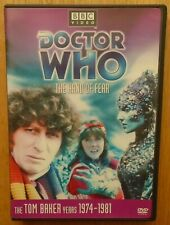DOCTOR WHO THE HAND OF FEAR DVD TOM BAKER 4TH DR SEASON 14 REGION 1 US IMPORT