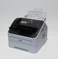 Brother Fax-2845 Laserfax mit Telefon und Kopierfunktion (BR15TF58)