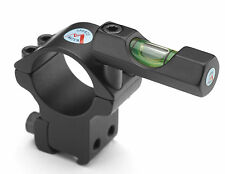 """Sportsmatch SWING OUT SPIRIT LEVEL  SP3  for both 1"""" and 30mm Scope Mounts"""