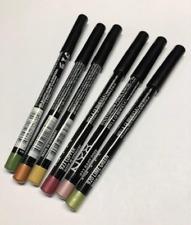 NYX Slim Long Lasting Matte & Shimmer Eyeliner Pencil ~ Please Pick Your Color