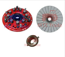 Belarus tractor Clutch Assembly Kit 600, 611, 615, 650, 652 clutch basket disc